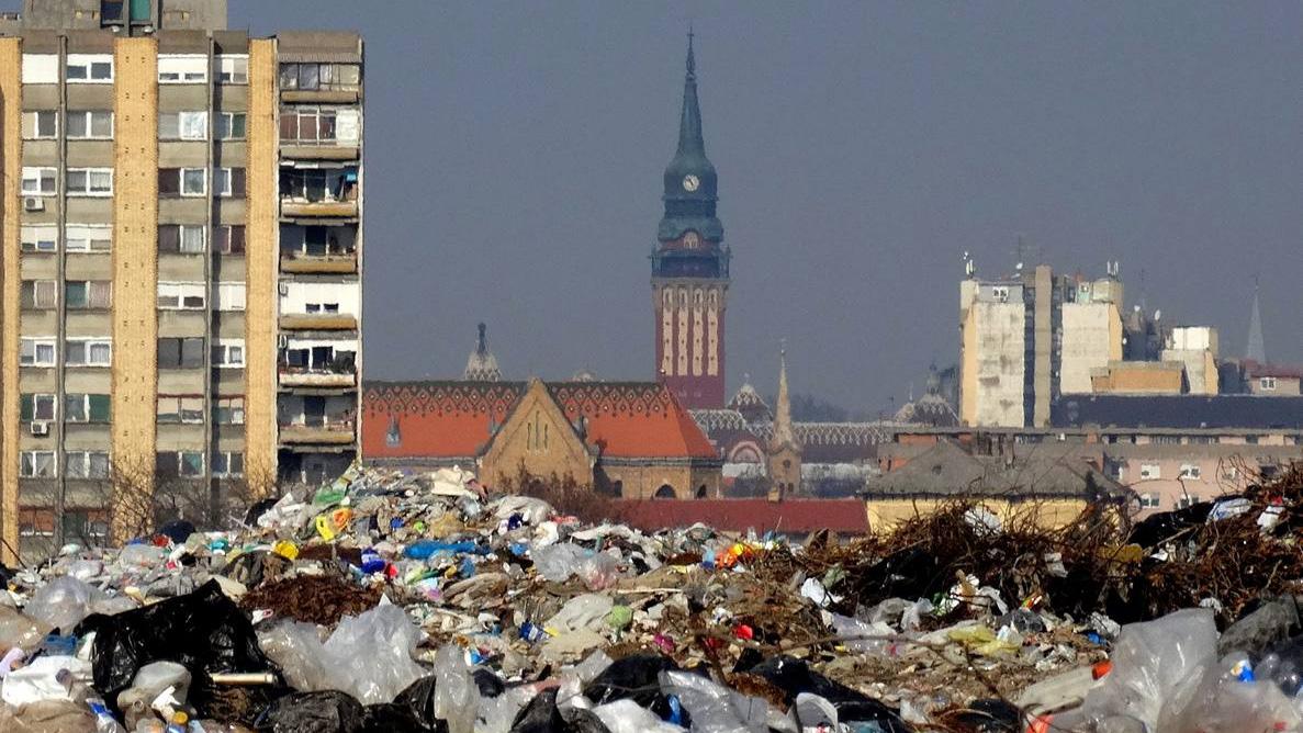 Dveri Subotica: Godina za nama, godina straha i neizvesnosti