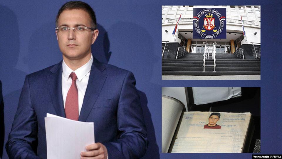 Tužilaštvo Srbije da zahteva od prosvetne inspekcije proveru diplome ministra Stefanovića