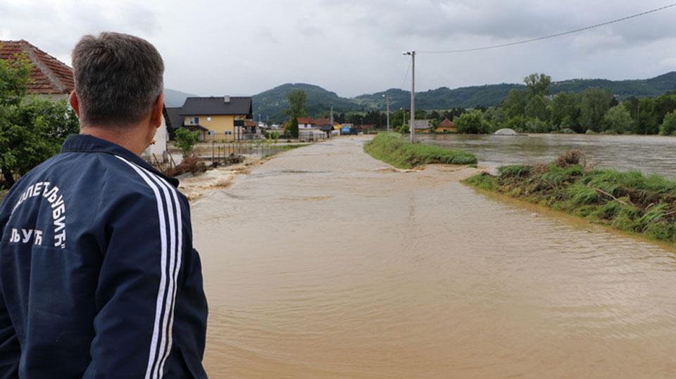 Mirjana Stevanović: Potoci u Lučanima neočišćeni