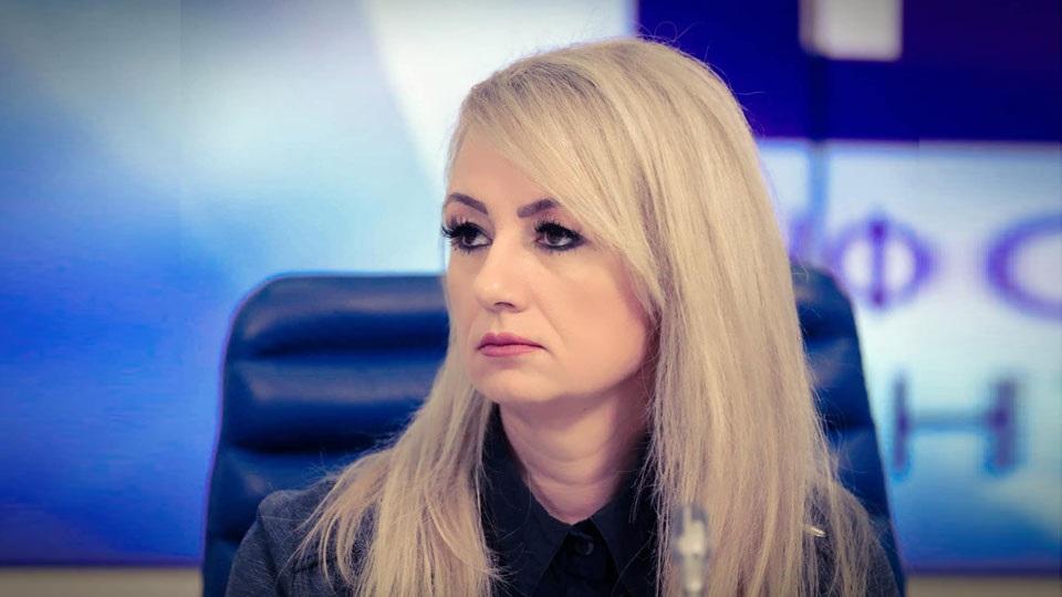 Dragana Trifković: Potrebno je da se naši stavovi čuju u svetu