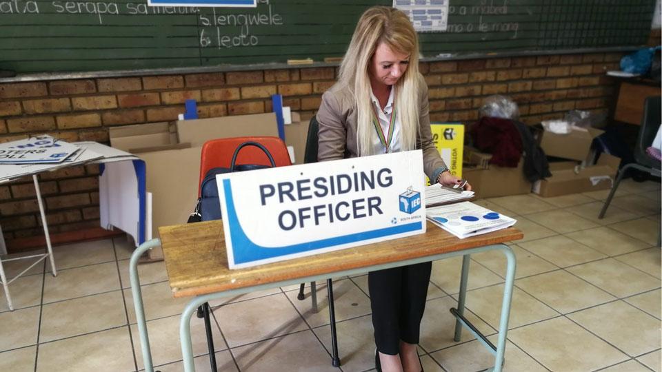 Dragana Trifković: Izbori u Južnoafričkoj Republici