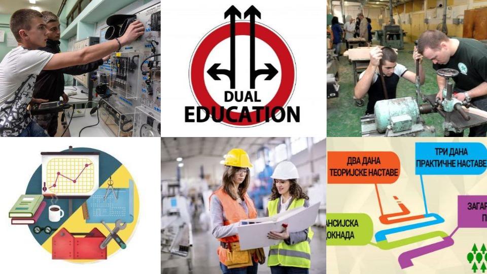 Dualno obrazovanje kao tržište jeftine radne snage u  Srbiji