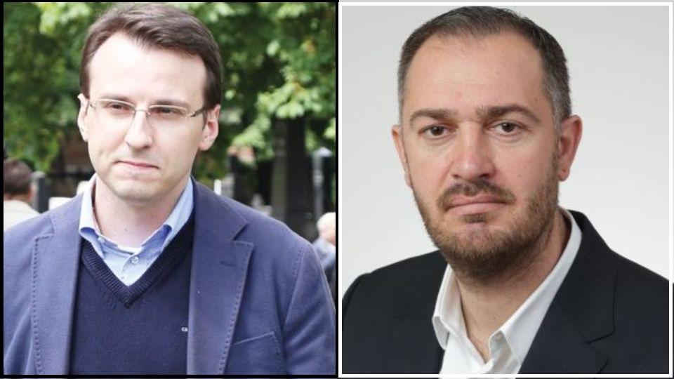 Ivan Kostić: Vlast boli istina u našoj Deklaraciji o KiM