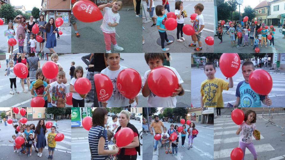 Mere porodične politike predstavljene i u Kosjeriću