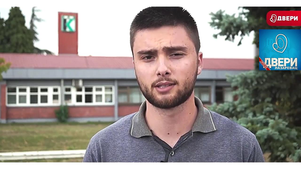 Dveri Lazarevac: Dokle više tragedija u Kolubari?