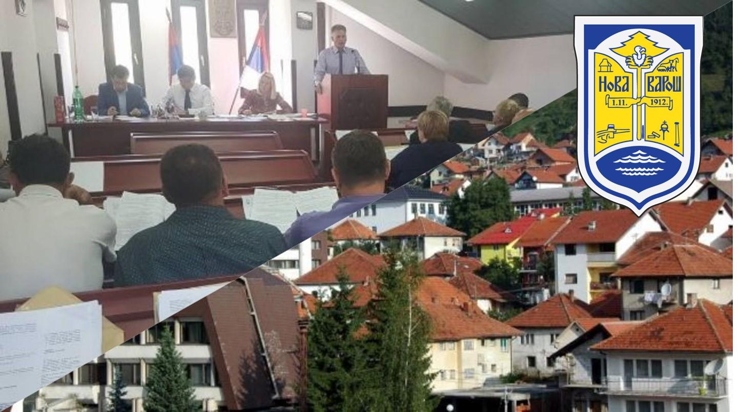 Malverzacije vlasti u Novoj Varoši