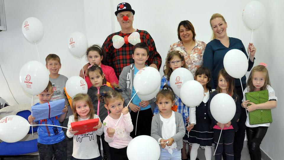 Dveri Pirot obeležile međunarodni dan porodice