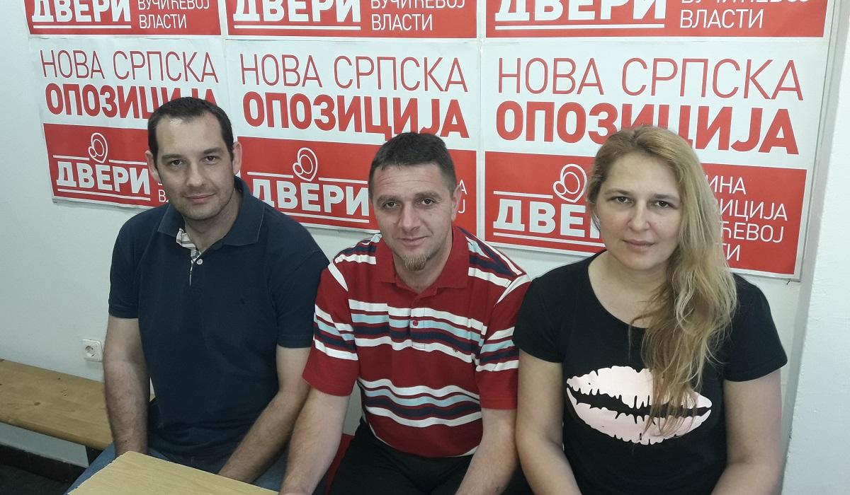 Zaječar: Dveri ponovo predlažu Porodičnu deklaraciju gradskom parlamentu