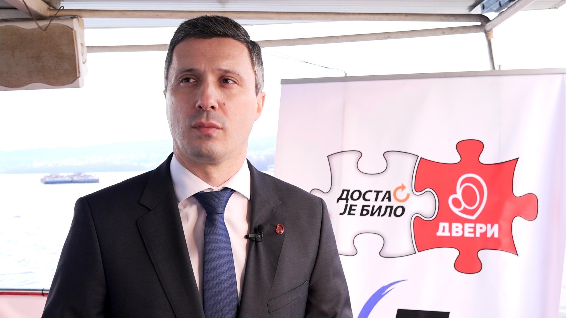 Boško Obradović: Prigradskim opštinama vratiti imovinu i nadležnosti