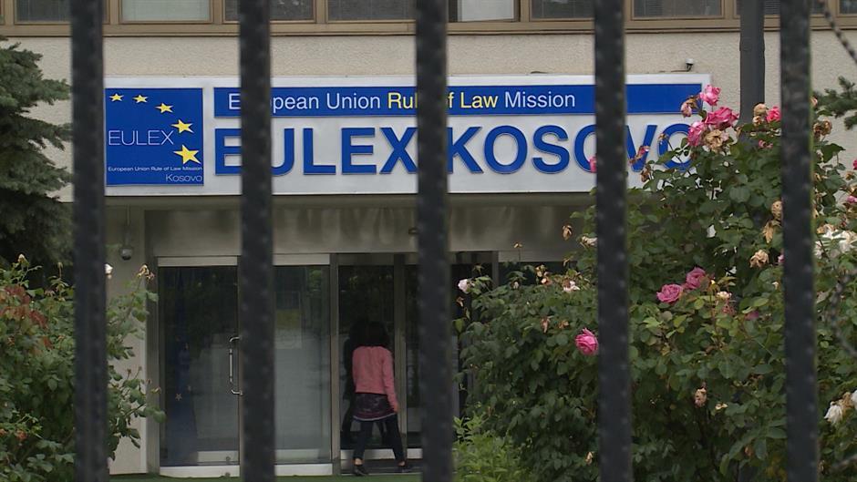 Vratiti misiju SB UN po završetku mandata Euleksa