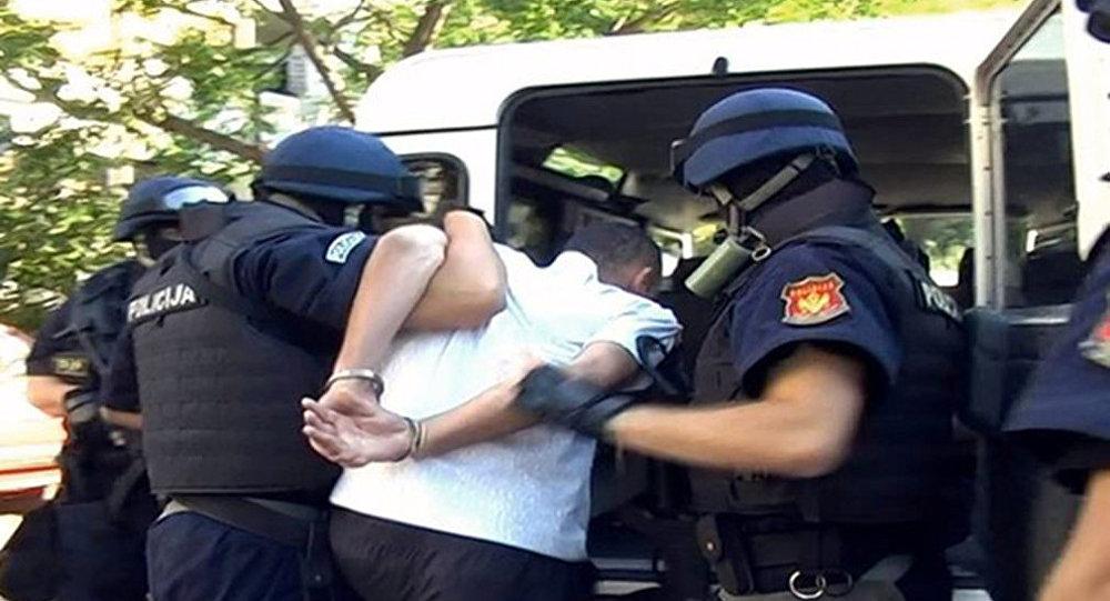Presuda u montiranom procesu u Crnoj Gori je nastavak represije nad Srbima