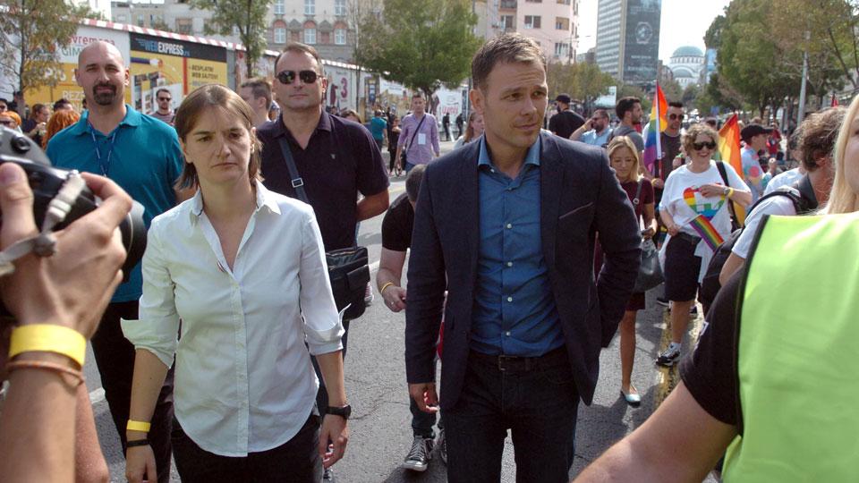 Ivan Kostić: Premijerka Srbije ponižava većinsku normalnu i tradicionalnu Srbiju