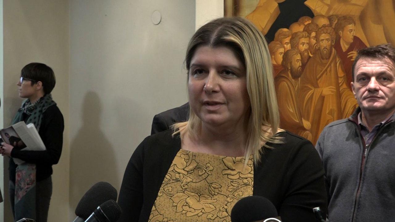 Gordana Marinković Savović: Formiranje Asocijacije slobodnih odbornika je poruka građanima