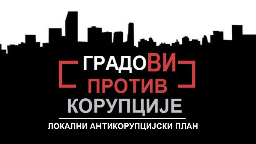 Dveri Subotica: Primenite usvojeni Lokalni antikorupcijski plan