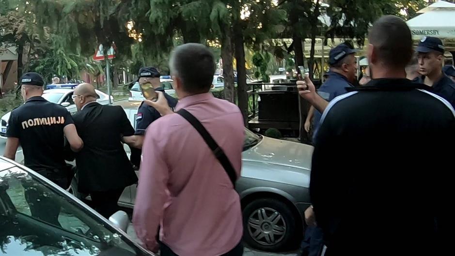 Savez za Srbiju: Stefanović narodnu policiju pretvorio u partijsku