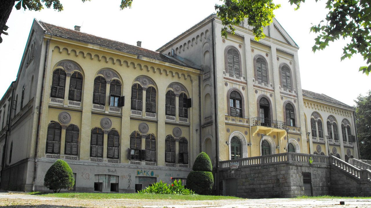 Dveri Aranđelovac: Opštinska vlast da jasno i javno kaže da li je za prodaju parka ili ne?