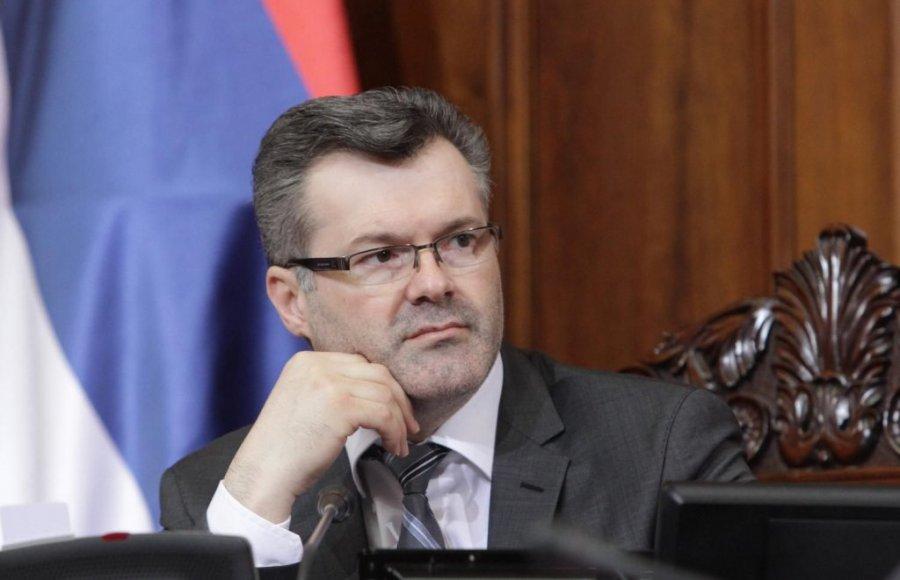 Naprednjaci priznali tzv. državu Kosovo -  hitno smeniti Igora Bečića