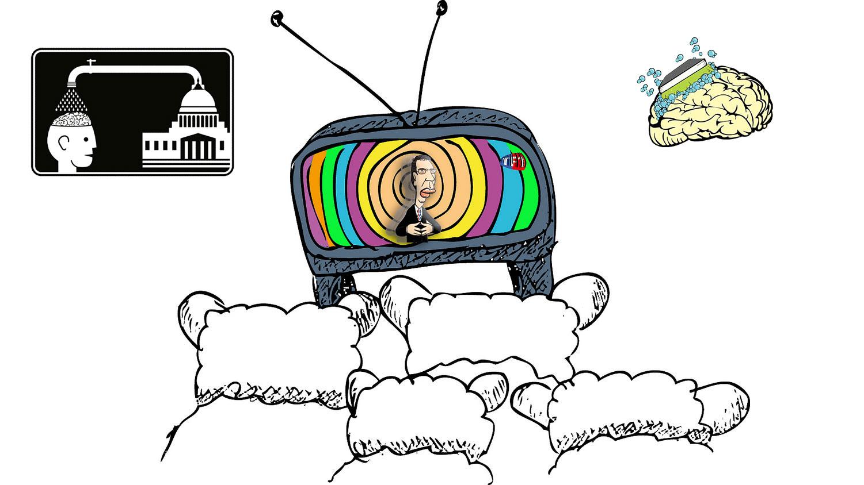 Dveri: Radujemo se novim napadima režimskih medija
