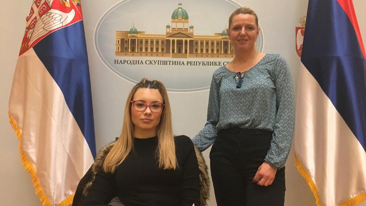Janjušević: Šansa za Ivu - radost za Srbiju