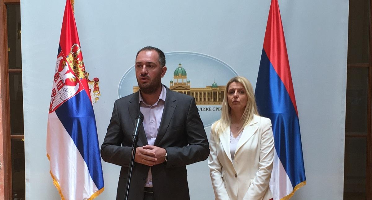Ivan Kostić: Izjava patrijarha o položaju Srba u Crnoj Gori je tačna
