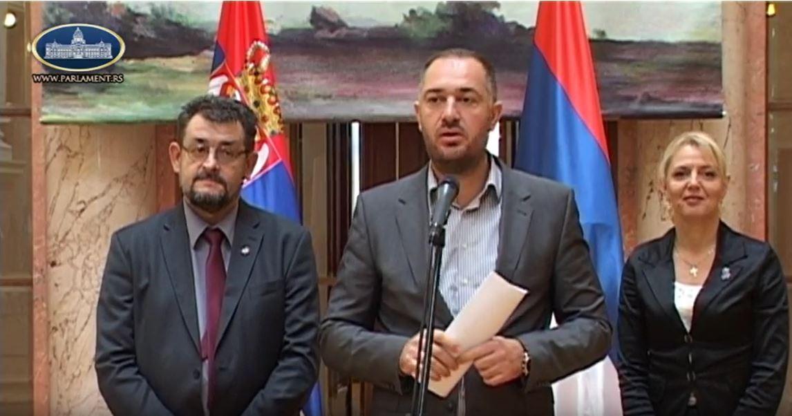 Ivan Kostić: Srbi iz Metohije nemaju poverenja u Vučića i Vladu Srbije