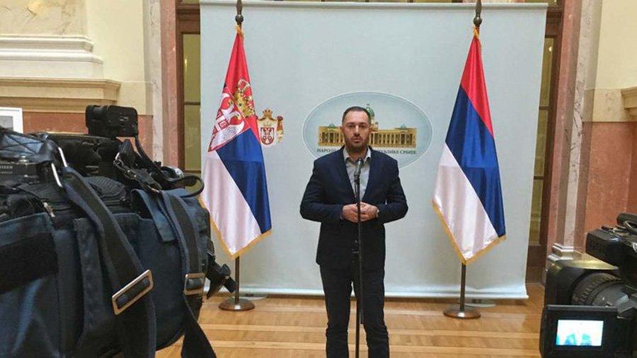 Kostić: Đukanović priznao da su preci stanovnika CG bili Srbi