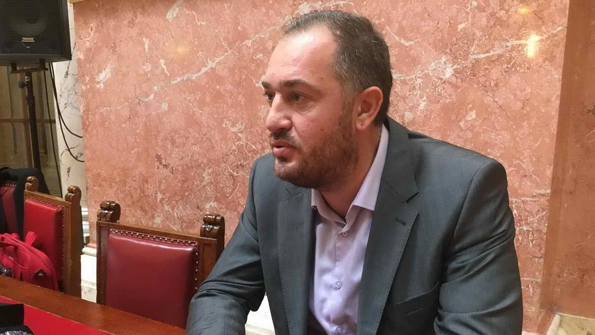 Ivan Kostić ministrima: Da li ćete zaštiti Srbe u Velikoj Hoči i Orahovcu?