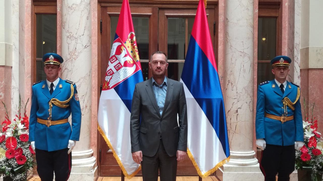 Kostić: Deklaracija o opstanku srpske nacije - dimna zavesa pred novim ustupcima EU