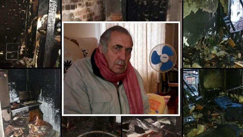 Pronaći napadače, ali i nalogodavce napada na novinara portala Žig info