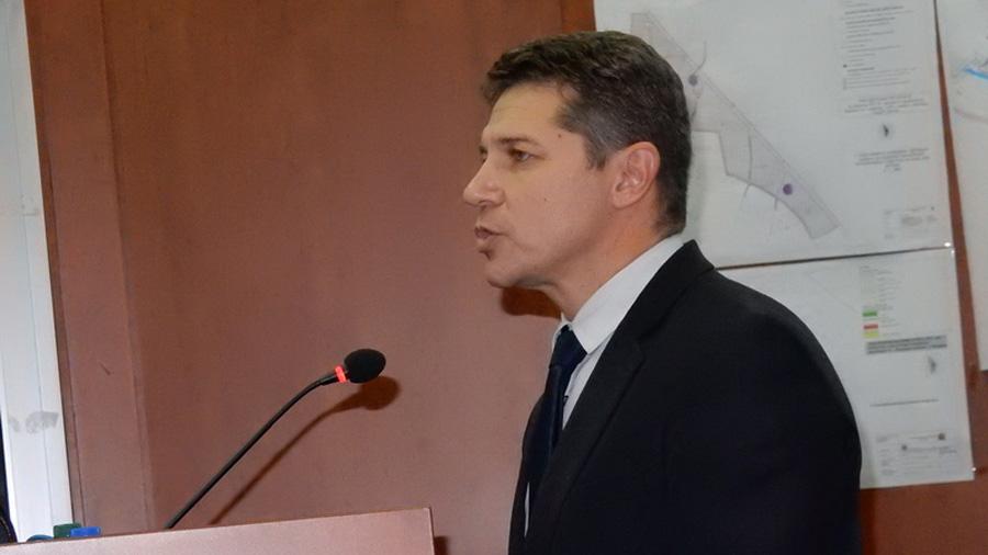 Tenzija tokom javne rasprave o predlogu budžeta Leskovca za 2018. godinu