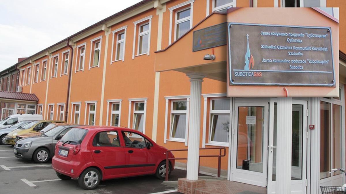 Dveri Subotica: Bahato ponašanje - mera uspeha i napredovanja