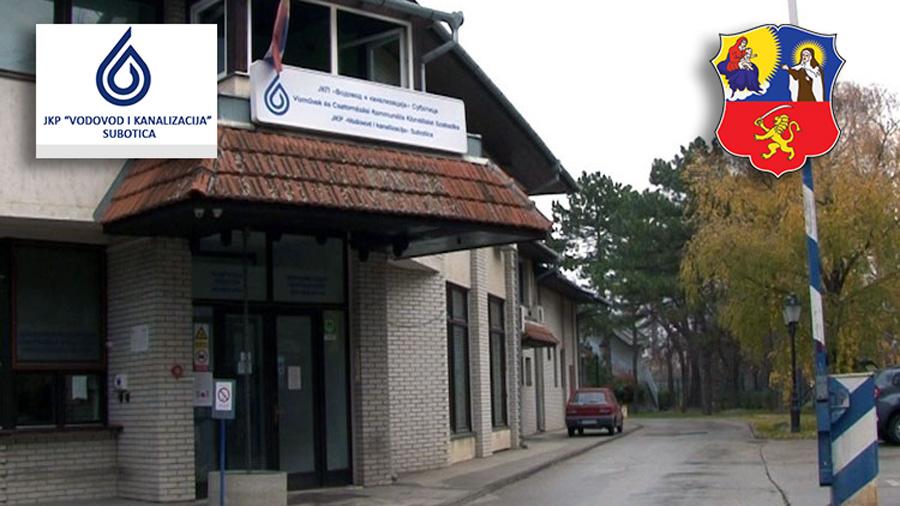 Uvod u rasprodaju -  perfidna saradnja subotičkog JKP Vodovoda i kanalizacije i budimpeštanskog vodovoda