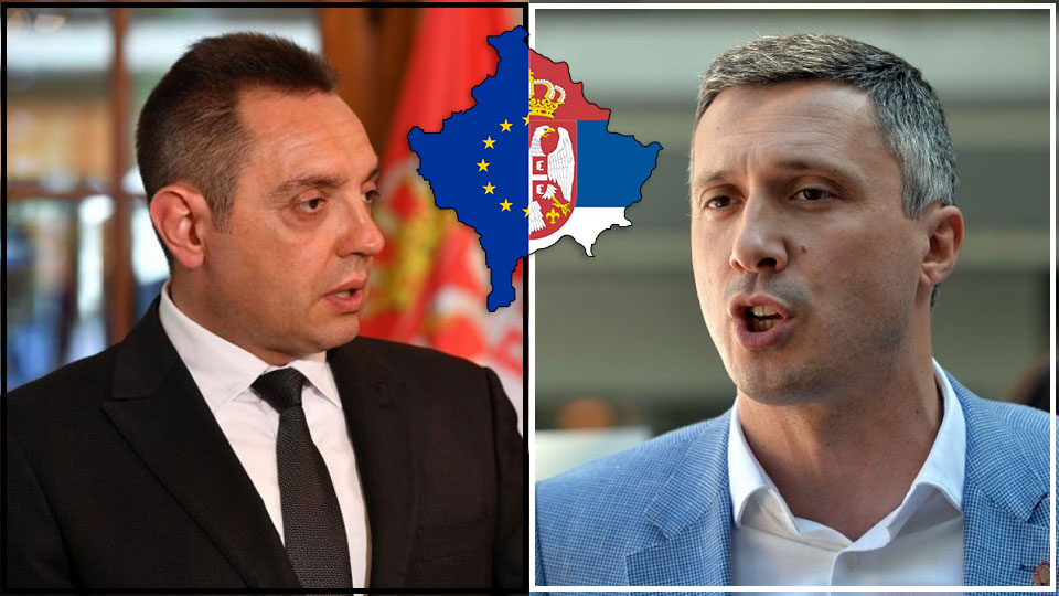 Podnećemo krivičnu prijavu protiv ministra Vulina