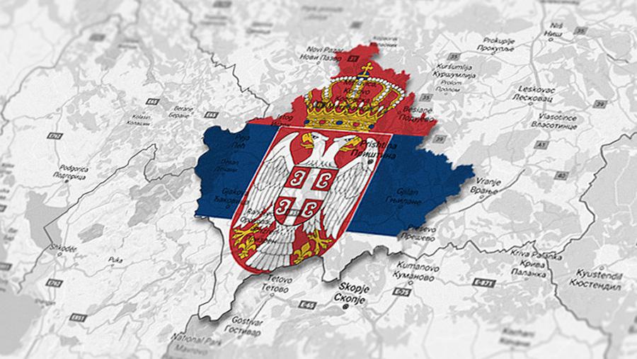 Dveri podržavaju Apel za odbranu Kosova i Metohije