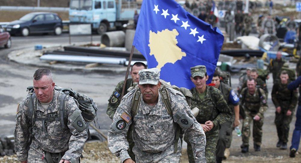 Formiranje takozvane Vojske Kosova destabilizuje ceo region