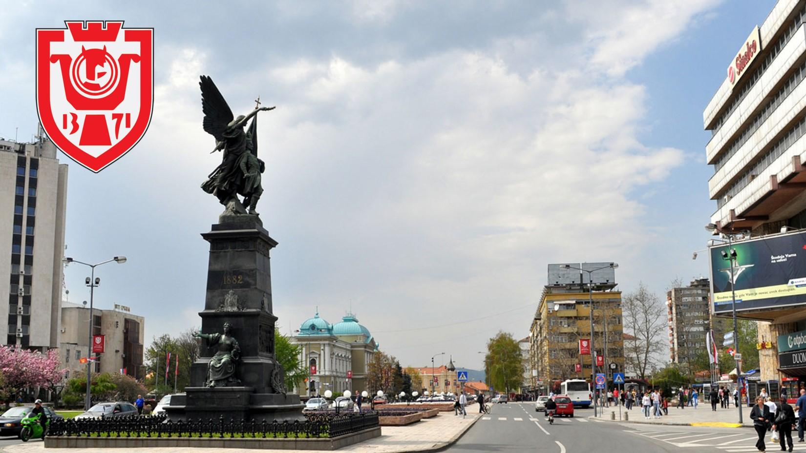 Dveri: Kruševačka dinastija Milosavljević duguje  Kruševljanima mnoga objašnjenja