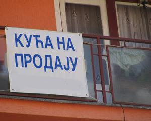 """Novi sporazum sa MMF: """"Kuća na prodajuˮ"""