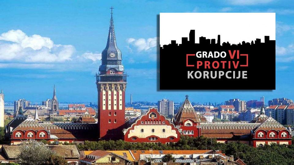 Dveri Subotica: Neradno trošenje para?!