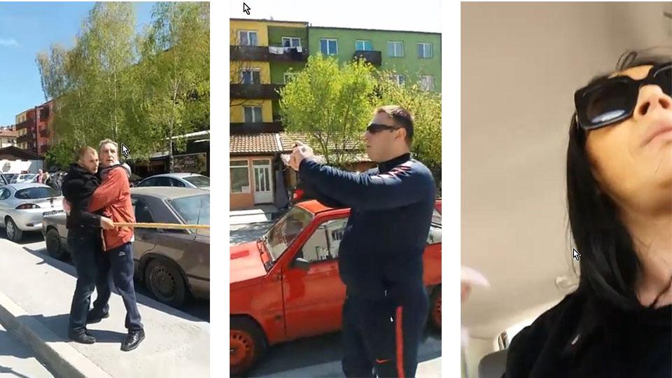 Naprednjaci u Majdanpeku napadaju motkama i otimaju telefone