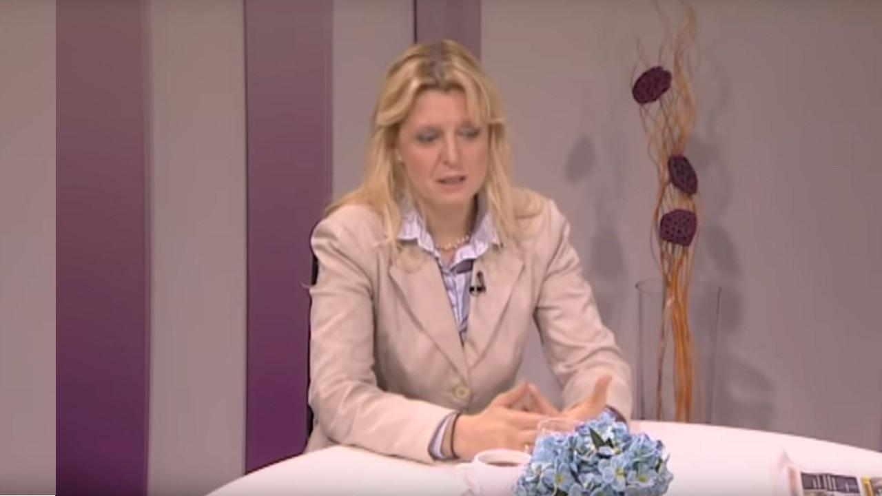 "Marija Janjušević, TV Naša, ""Uz jutarnju kafu"", 19. dec. 2018."