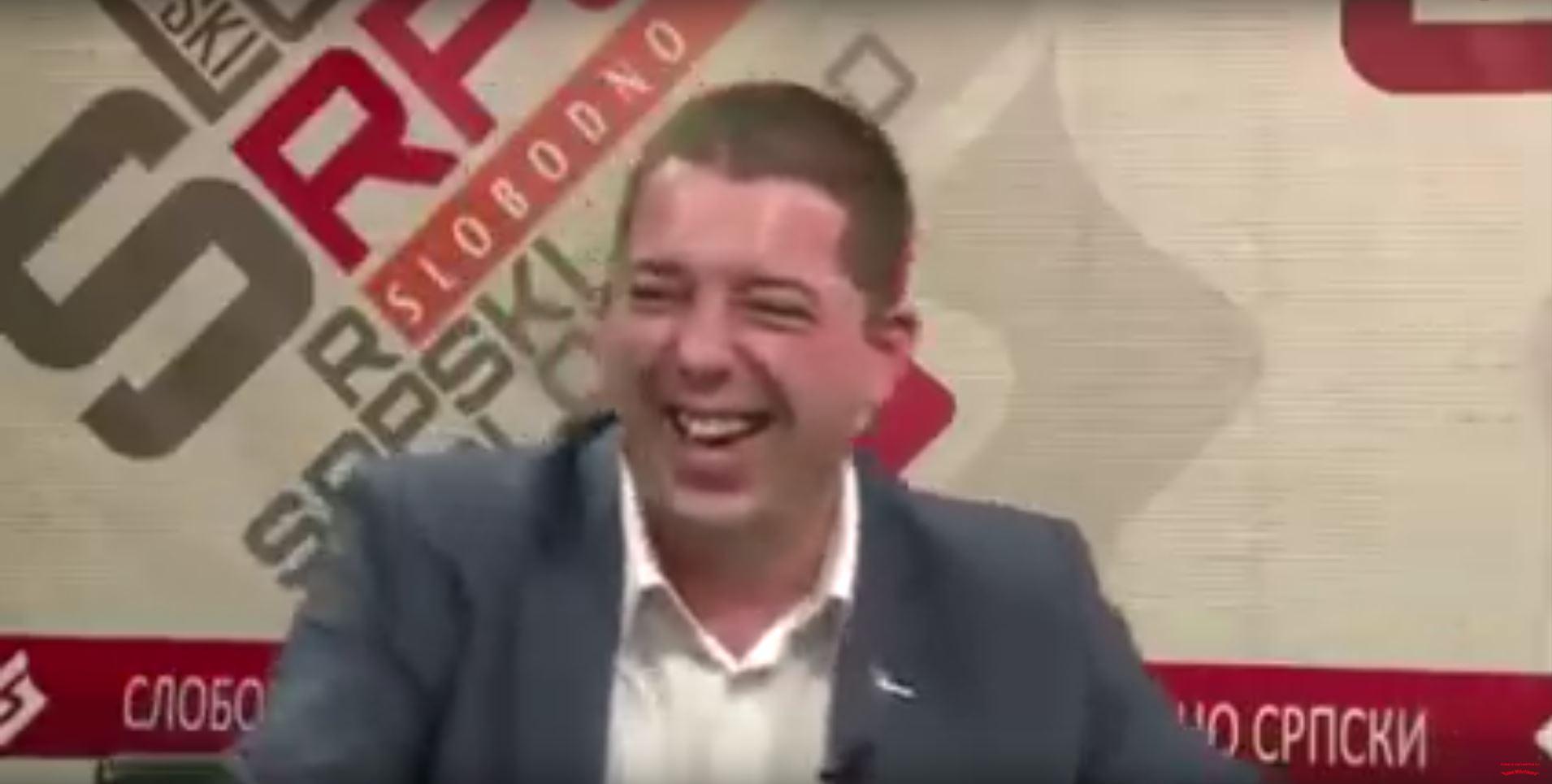 Savez za Srbiju: Marko Đurić pokazao pravo lice vlasti