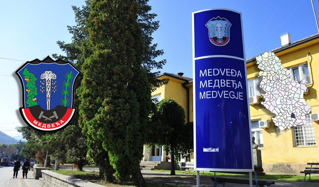Albanski jezik obavezan za sve koji žele da sačuvaju političke funkcije u opštini Medveđa
