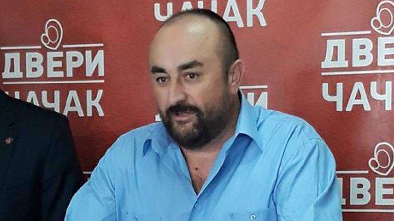 Milovan Jakovljević: Problem malinara se može rešiti, ali nema političke volje
