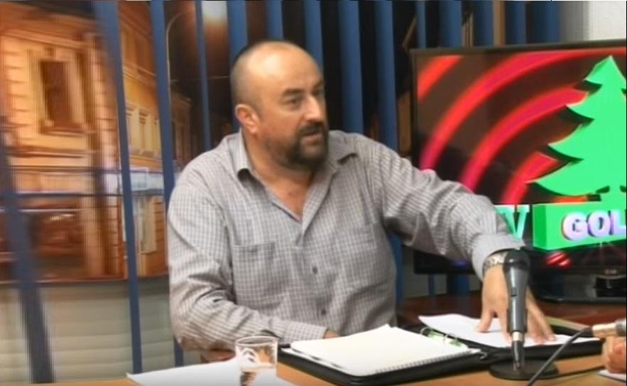 Milovan Jakovljević na TV Melos o poteškoćama malinara