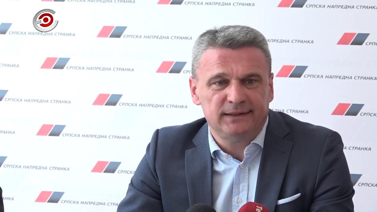 Tajkunski gradonačelnik Čačka Milun Todorović
