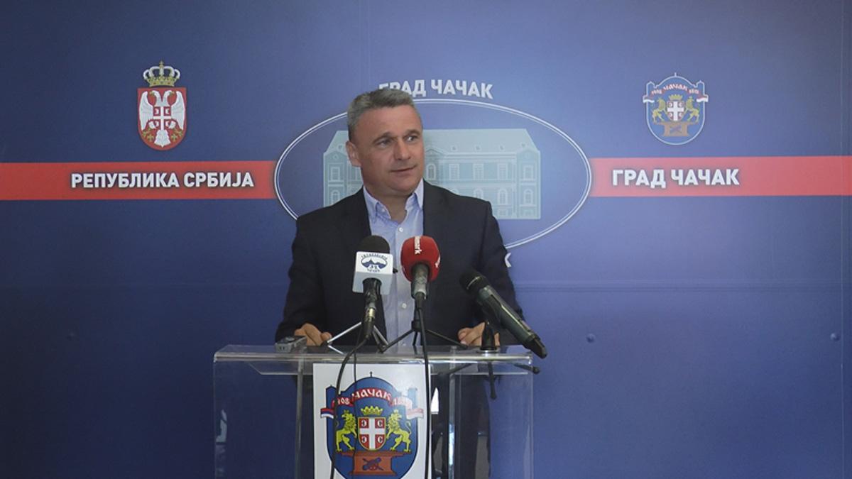 Milun Todorović bankrotirao - traži pare od Vlade