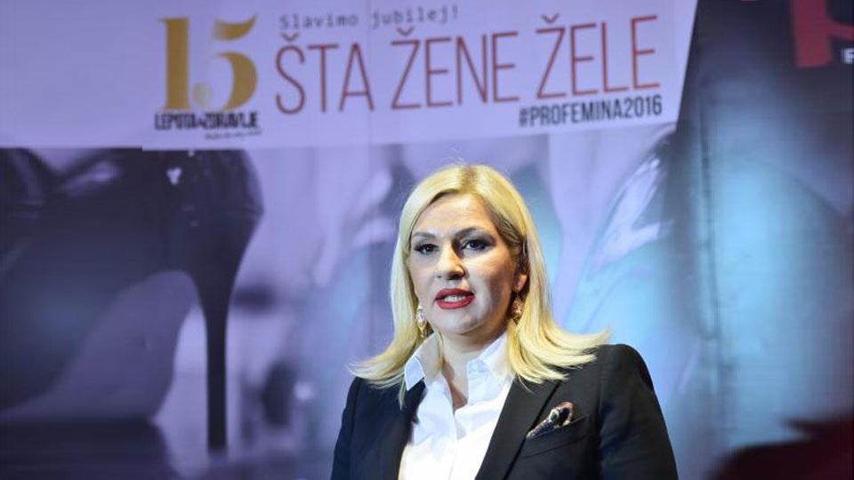 Zorana Mihajlović da kaže ko je ubio Staniku Gligorijević