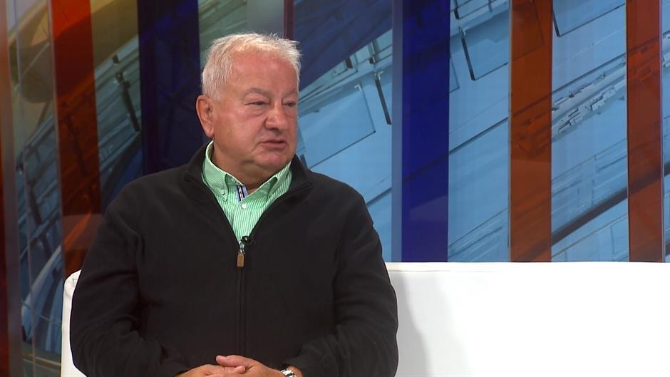 Zec: U Srbiji je suficit podanika, a deficit građana