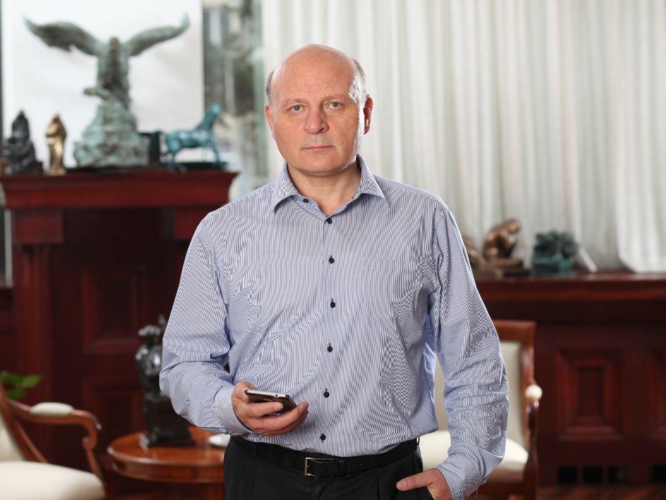 Vučićev tajkun Miroljub Aleksić otpustio radnike u Aranđelovcu