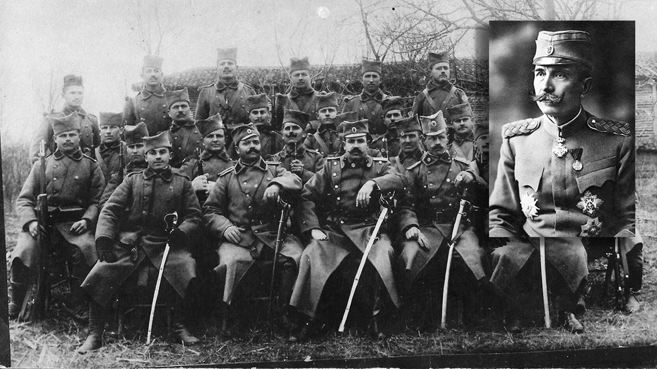 Dveri čestitaju građanima Smederevske Palanke 99 godina od oslobođenja u Prvom svetskom ratu